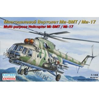 Mi-8MT / Mi-17 (1:144)