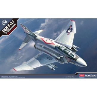 "USN F-4J ""VF-102 Diamondbacks"" (1:48)"