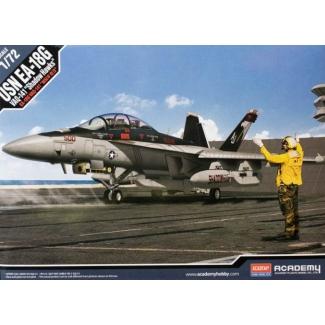 """USN EA-18G VAQ-141 """"Shadow Hawks"""" (1:72)"""