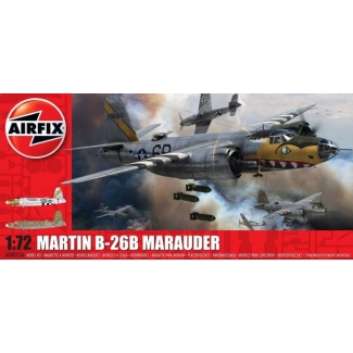 Martin B-26B Marauder (1:72)
