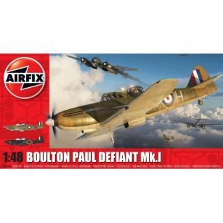 Boulton Paul Defiant Mk.I (1:48)