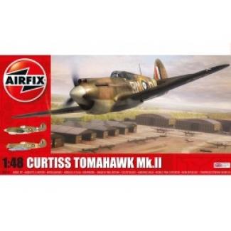 Curtiss Tomahawk Mk.II (1:48)