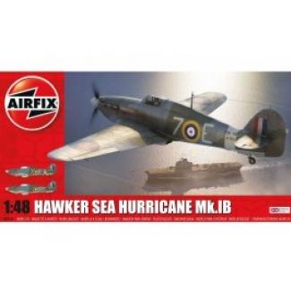 Hawker Sea Hurricane Mk.IB (1:48)