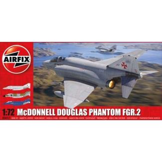 McDonnell Douglas FGR.2 Phantom (1:72)
