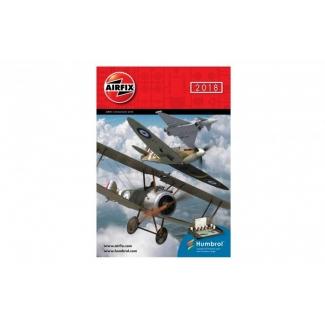 2018 Airfix Catalogue
