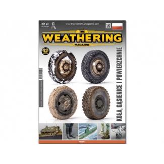 The Weathering Magazine Nr 25 - Koła,gasienice i powierzchnie