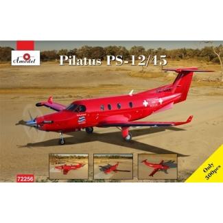 Pilatus PS-12/45 (1:72)