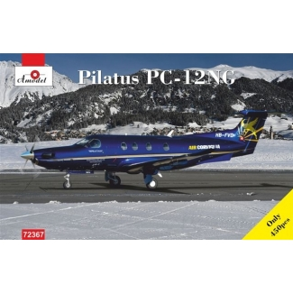 Pilatus PC-12/NG (1:72)