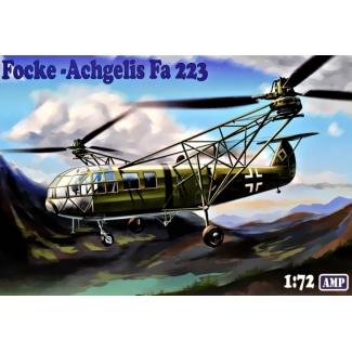Focke Achgelis Fa 223 (1:72)