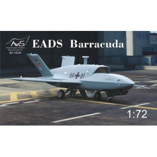 EADS Barracuda (1:72)