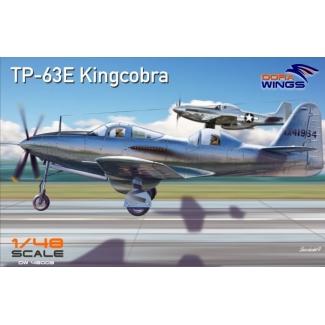 TP-63E Kingcobra (1:48)