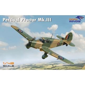 Percival Proctor Mk.III (1:48)