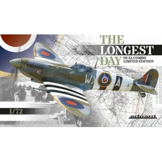 The Longest Day Dual Combo - Limited Edition (1:72)