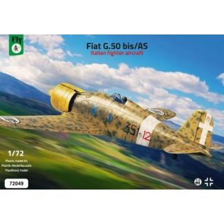 Fiat G.50 bis/AS (1:72)