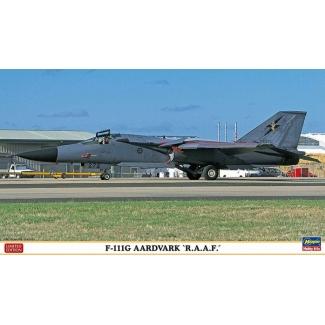 F-111G Aardvark 'R.A.A.F' (1:72)