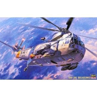 SH-3H Sea King (1:48)