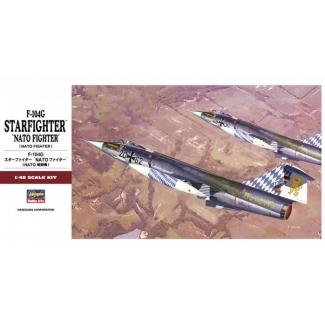 "F-104G Starfighter ""NATO Fighter"" (1:48)"