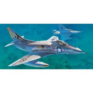 A-4C Skyhawk (1:48)
