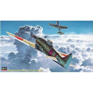 Nakajima Ki44-II ko Shoki (Tojo) '85th Flight Regiment' (1:48)