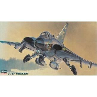 J-35F Draken (1:72)