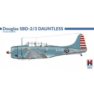 Hobby 2000 72013 Douglas SBD-2/3 Dauntless - Limited Edition (1:72)