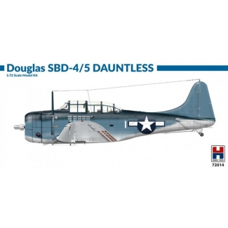 Hobby 2000 72014 Douglas SBD-4/5 Dauntless - Limited Edition (1:72)