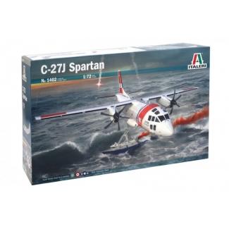 C-27J Spartan (1:72)
