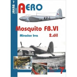 Jakab Aero Mosquito FB.Mk.VI 2.dil