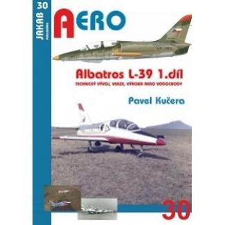 Jakab Aero L-39 Albatros 1.dil