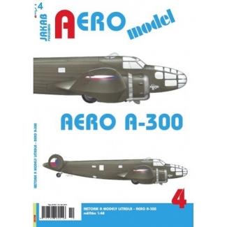 Jakab Aero Model Aero A-300