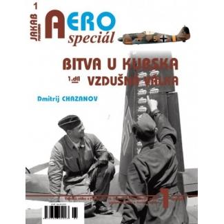 Jakab Aero Special Bitva u Kurska -vzdušná válka 1.díl