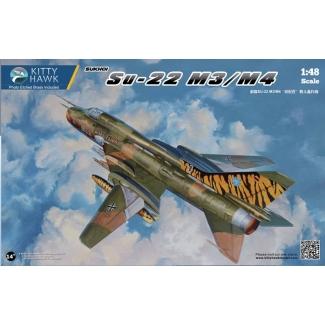 Sukhoi Su-22 M3/M4 (1:48)