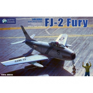 FJ-2 Fury (1:48)