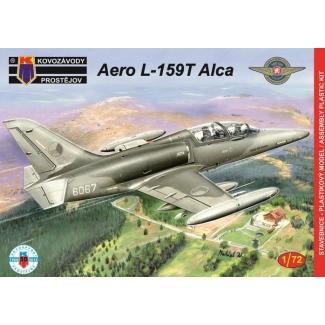Aero L-159T Alca (1:72)