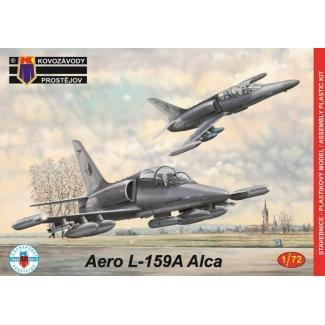 Aero L-159A Alca (1:72)