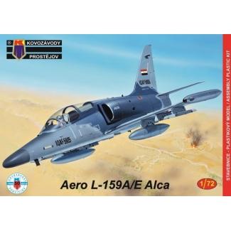 Aero L-159A/E Alca (1:72)