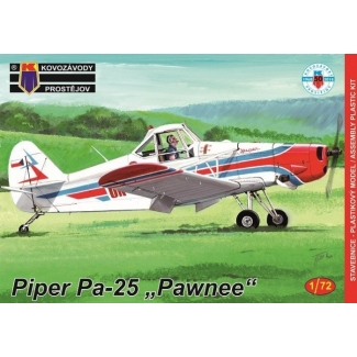 "Pa-25 ""Pawnee"" (1:72)"