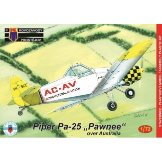 "Pa-25 ""Pawnee"" over Australia (1:72)"