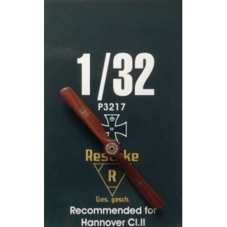 Reschke propeller (1:32)