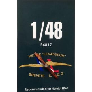 Levasseur propeller (1:48)