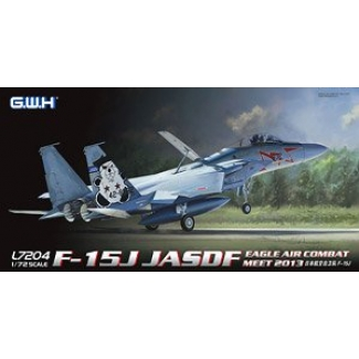 F-15J Eagle JASDF Air Combat Meet 2013 (1:72)