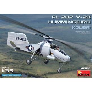 Fl 282 V-23 Hummingbird / Kolibri(1:35)