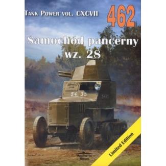 Samochód pancerny wz.28