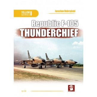 Republic F-105 Thunderchief