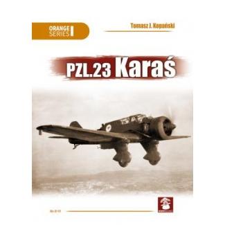 PZL.23 Karaś