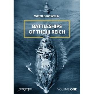 Battleship of the Third Reich volume 1