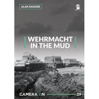 Wehrmacht in the Mud