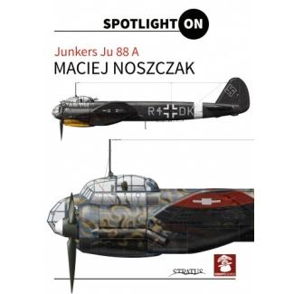 Spotlight ON nr.15 Junkers Ju 88A