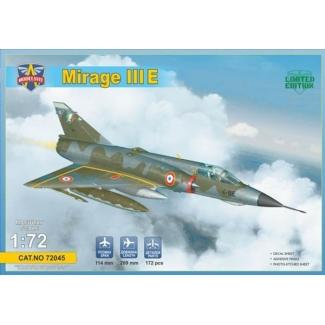 Mirage IIIE (1:72)