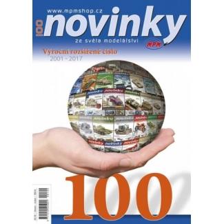 Novinky 100